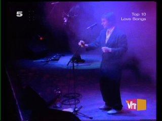 Chris De Burg - Lady In Red (Live)