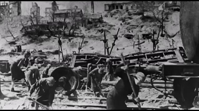 2 отр Битва за Берлин
