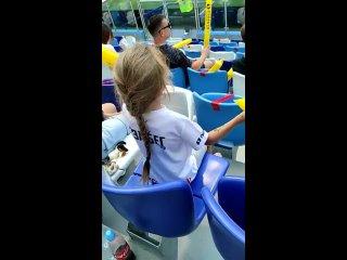 Видео от Татьяны Рябовой