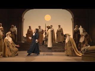 Россини Дж.Итальянка в Алжире.Teatro alla  г.