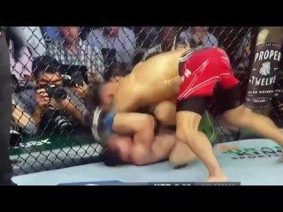 Видео от MMADA - UFC   Bellator   ACA