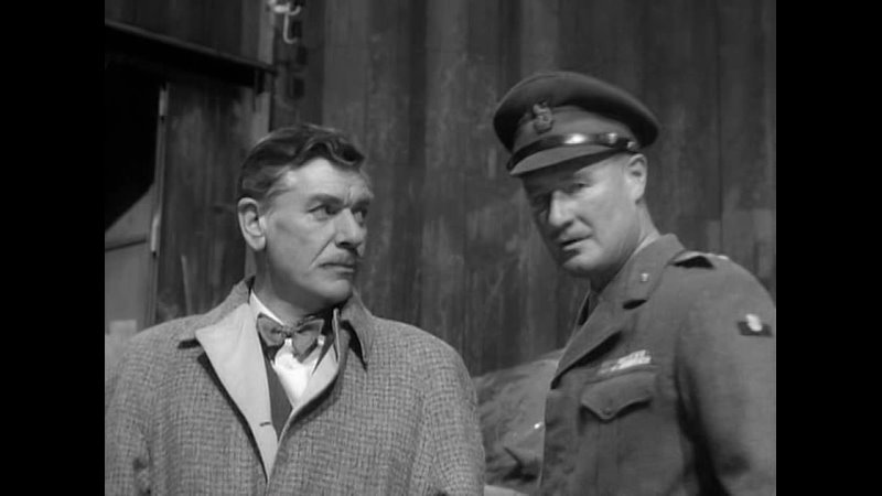 Куотермасс и колодец Quatermass and the Pit 2 серия 1958 Озвучка Maniac Cop