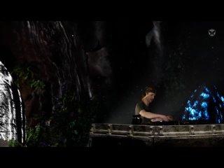 Fox Stevenson @ Cave, Tomorrowland Around The World