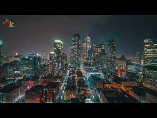 Toronto, Canada  - by Drone 4K - Cinematic Drone Footage 4k ultra hd (720p)