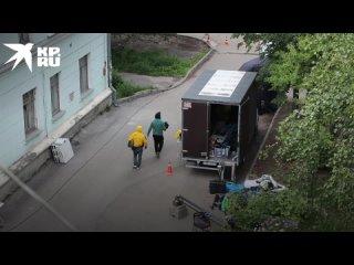 来自КОМСОМОЛЬСКАЯ ПРАВДА - ПЕРМЬ 的视频