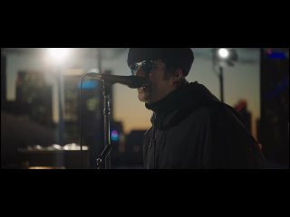 Liam Gallagher — Down By The River Thames ()