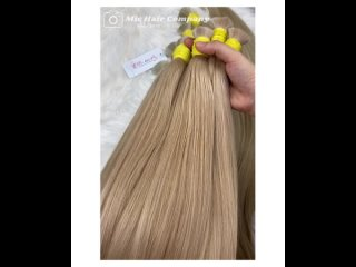 Vídeo de Mic-Hair Vietnam-Human-Hair