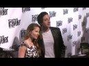 ║٠ 17 апреля 2008 Эльза и Адриен Броуди прибыли на 8-ю ежегодную вечеринку «Hot List» в Особняке в Нью-Йорке.