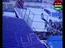 В Махачкале спасли ребёнка, упавшего в канал