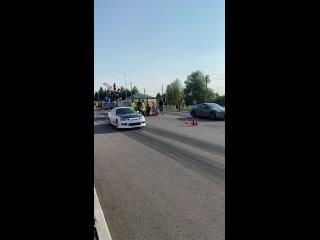 Vídeo de Streettop64 - замеры и не только ;)