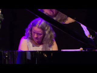 10_From Shenandoah by Gina Schwarz, Pannonica Project feat. Marilyn Mazur & Esther Bchlin