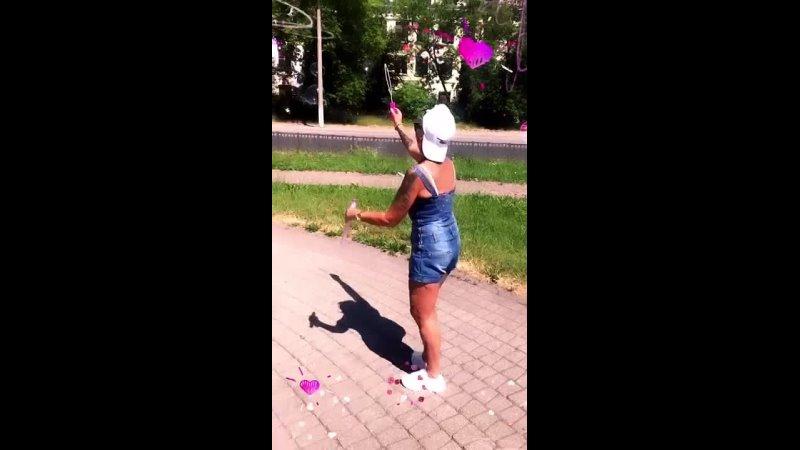 Видео от Татьяны Семейкиной