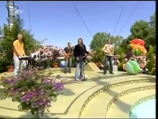 Chris Norman - Midnight Lady (ZDF Fernsehgarten ) - песня Дитэра Болена (Dieter Bohlen)