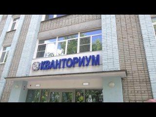 Рабочая поездка в Омутнинск