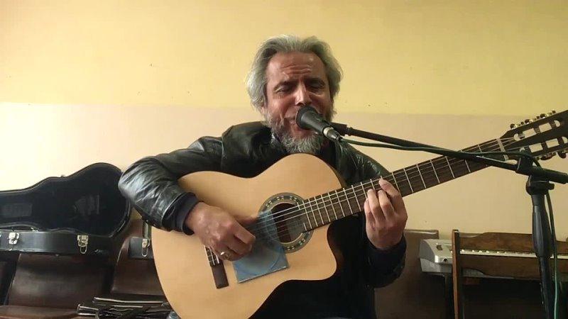 Still Loving You По новому Scorpions guitar Cover Garri Pat