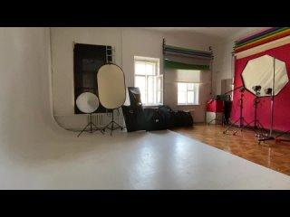 Video by Maria Romanova