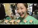 BTS Закулисное видео со съемок рекламного ролика бренда Klug korea