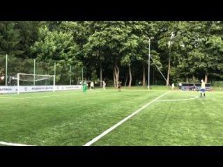 Видео от Калининградская областная Федерация футбола