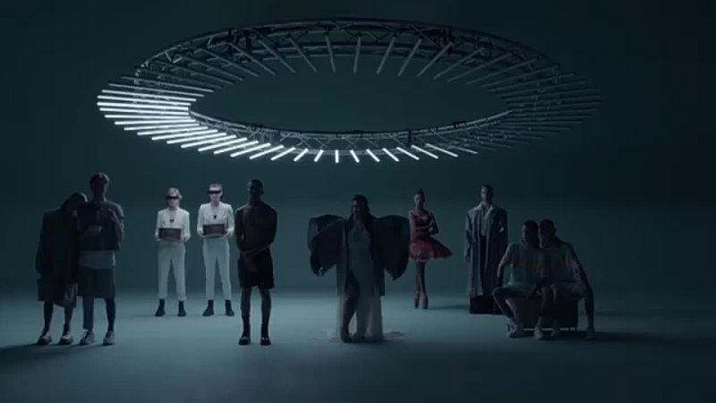 NETTA Cuckoo Official Music Video 360p mp4
