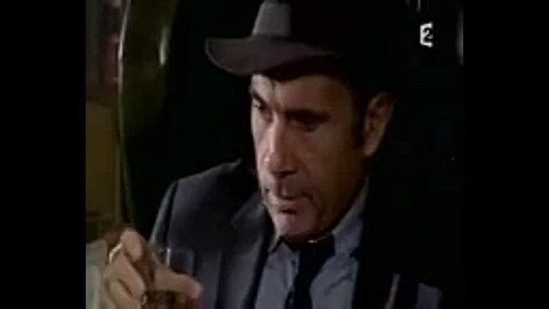Нестор Бурма Nestor Burma S6 Е4 Не зовите полицию N'appelez pas la police 2001 режиссер Давид Дельрё Б П