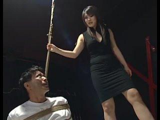 Japanese Femdom with Mistress Na... - video 7