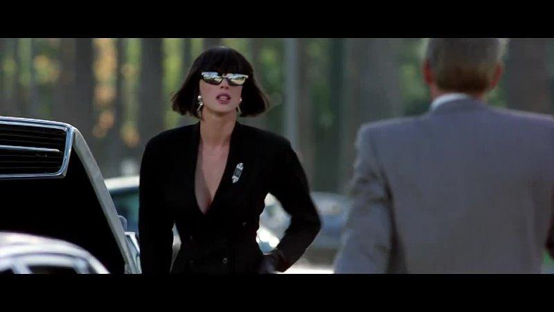 Megahit Bogomil Gets Shot Beverly Hills Cop 2