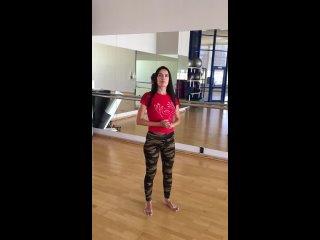Видео от Восточные танцы с Татьяной Кругловой
