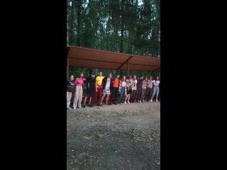 Видео от Центр Одаренные школьники 44
