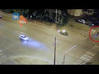 Стали известны подробности ДТП с электросамокатчиком в Петербурге