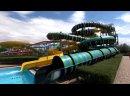 Коблево и Аквапарк — покажем отель, море и пляж. Советы туристам про цены и питание