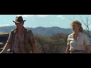 Я МЕЧТАЛА ОБ АФРИКЕ (2000) - драма, мелодрама, приключения, биография. Хью Хадсон