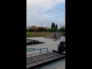 Видео от Панков. Балаково