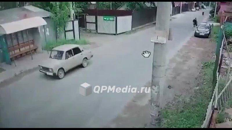 ДТП под Казанью