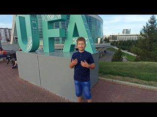 Видео от Владислава Браженко