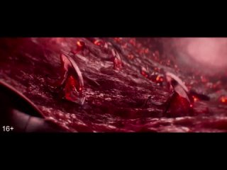 БЛАДШОТ Русский Трейлер 1 (2020) Вин Дизель Superhero Movie HD