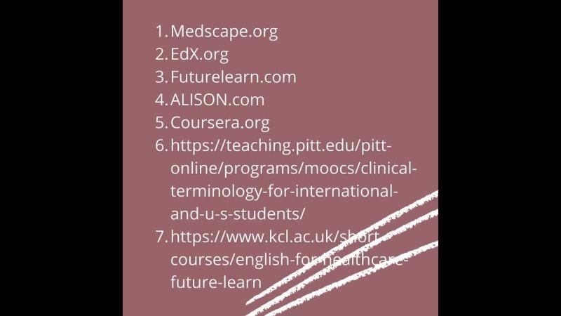 стажировки и работа для врачей