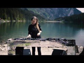 Nora En Pure x Beatport x Microsoft Surface - Game Changers _ Arnensee, Switzerland