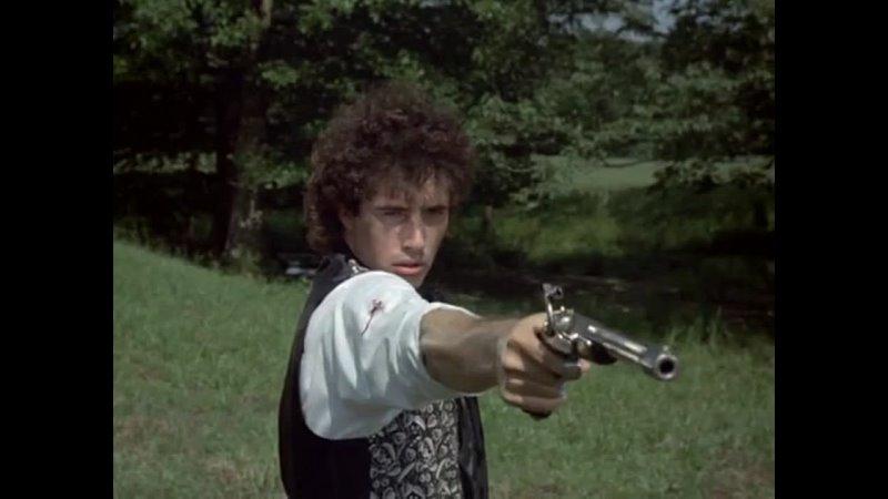 Север и Юг 3 серия 1985 США