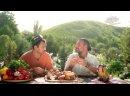 Таджикистан топ-5 самых красивых мест и секретные рецепты самбусы и яламы «Поедем, поедим!»