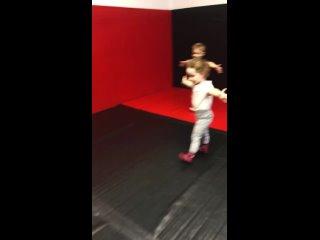 Video by Фитнес-Парк Academic