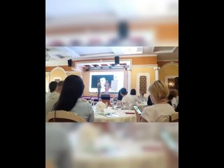 Видео от Елены Летучей