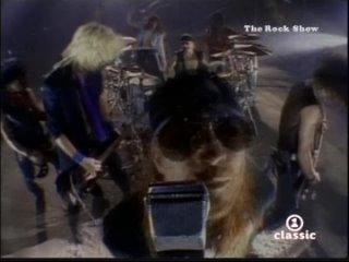 Guns'N'Roses - Garden Of Eden
