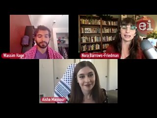 On the front lines of direct action for Palestine _ EI Podcast ( 240 X 426 ).mp4