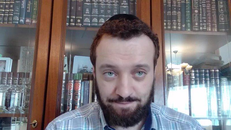 Ложь от имени апостола Павла Раввин Михаил Финкель