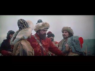 «Емельян Пугачёв» (1978) - исторический, драма, реж. Алексей Салтыков