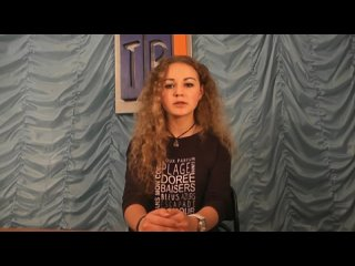 г. Ш-TV-М. Обращение Солдатенковой Яны к Президенту Р.Ф.