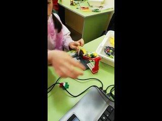 Видео от IT Клуб ProgrammBox Робототехника