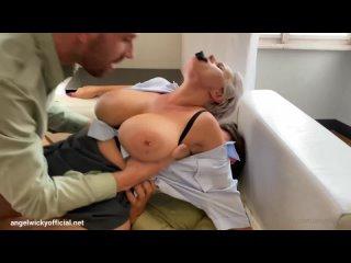 голодные мужики в армии OnlyFans Angel Wicky 1080  [Sex Milf POV Big Tits boobs Ass Porn Gonzo Hardcore anal порно анал милф