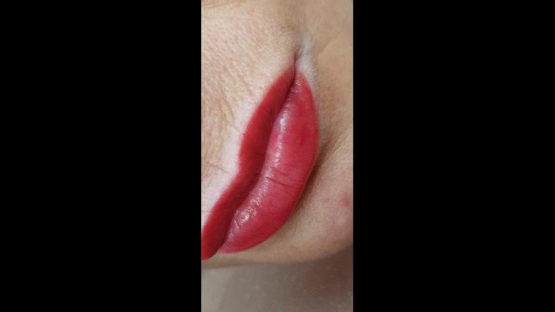 Перманентный макияж Мурманск