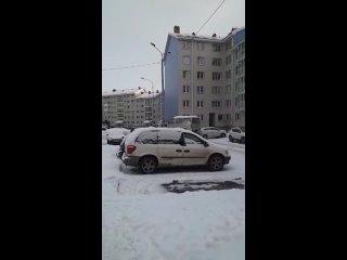 Vídeo de Andrei-Andreevitch Trubitsin